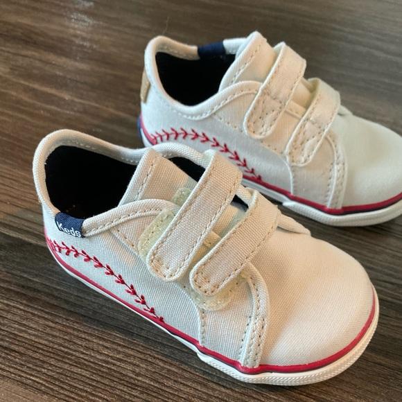 Keds Shoes | Baby Boy Baseball Keds